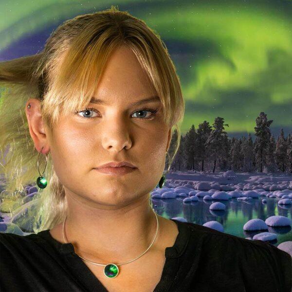 Smycken Norrbotten Souvenirer