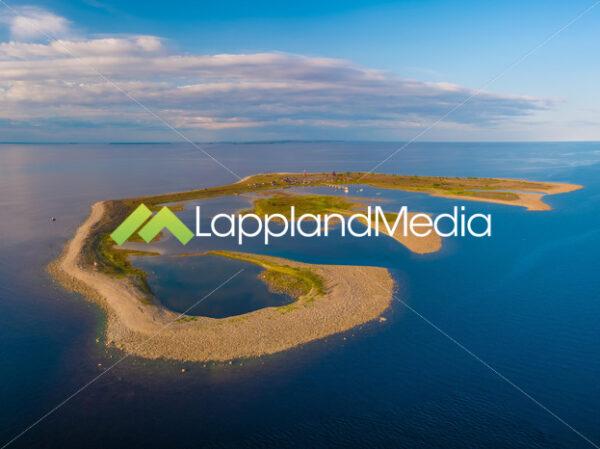 Malören, Bottenviken :Malören, Botnian bay, Sweden - Lappland Media