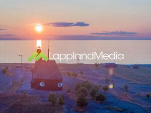 Malören, Bottenviken :Malören, Botnian bay, Sweden - Fotograf | Film | Bildbyrå | Fotoresor | Souvenirer | Luleå | Abisko | Norrbotten | Lappland Media AB