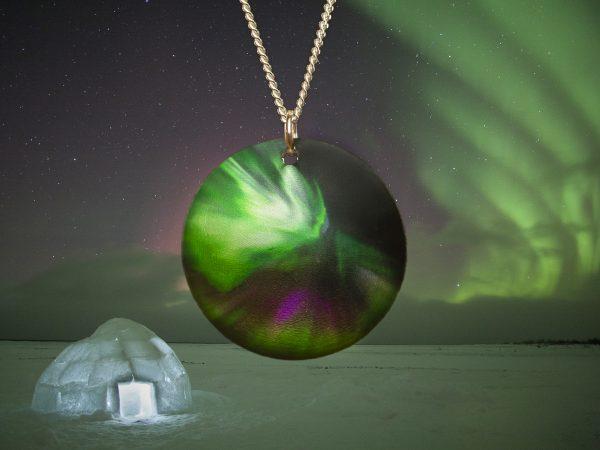 smycken Norrbotten